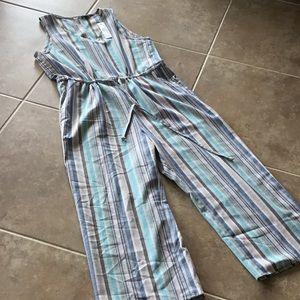 Drew Jumpsuit, size medium, NWT